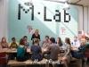 Perspresentatie M-Lab's Circus