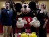 Perspresentatie Disney in Concert