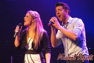 Gospel meets Musical