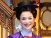 Alternate première Sophie Veldhuizen als Mary Poppins