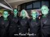 Groene Loper Première Wicked