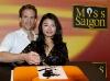 Perspresentatie Miss Saigon