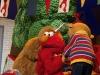 Première Elmo is jarig!