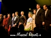 Uitreiking Castalbum Toon de musical