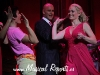 Uitreiking castalbum Legally Blonde